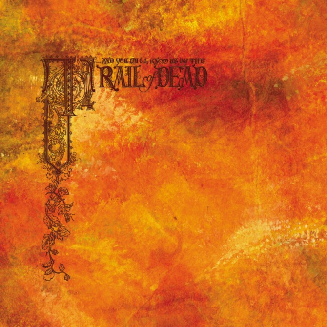 …And You Will Know Us By The Trail Of Dead announce 2xLP reissue of… yeah, that album (Source Tags & Codes)