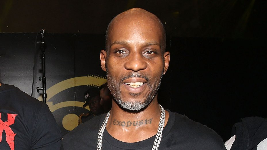 DMX Pleads Not Guilty to Dodging $1.7M Tax Debt