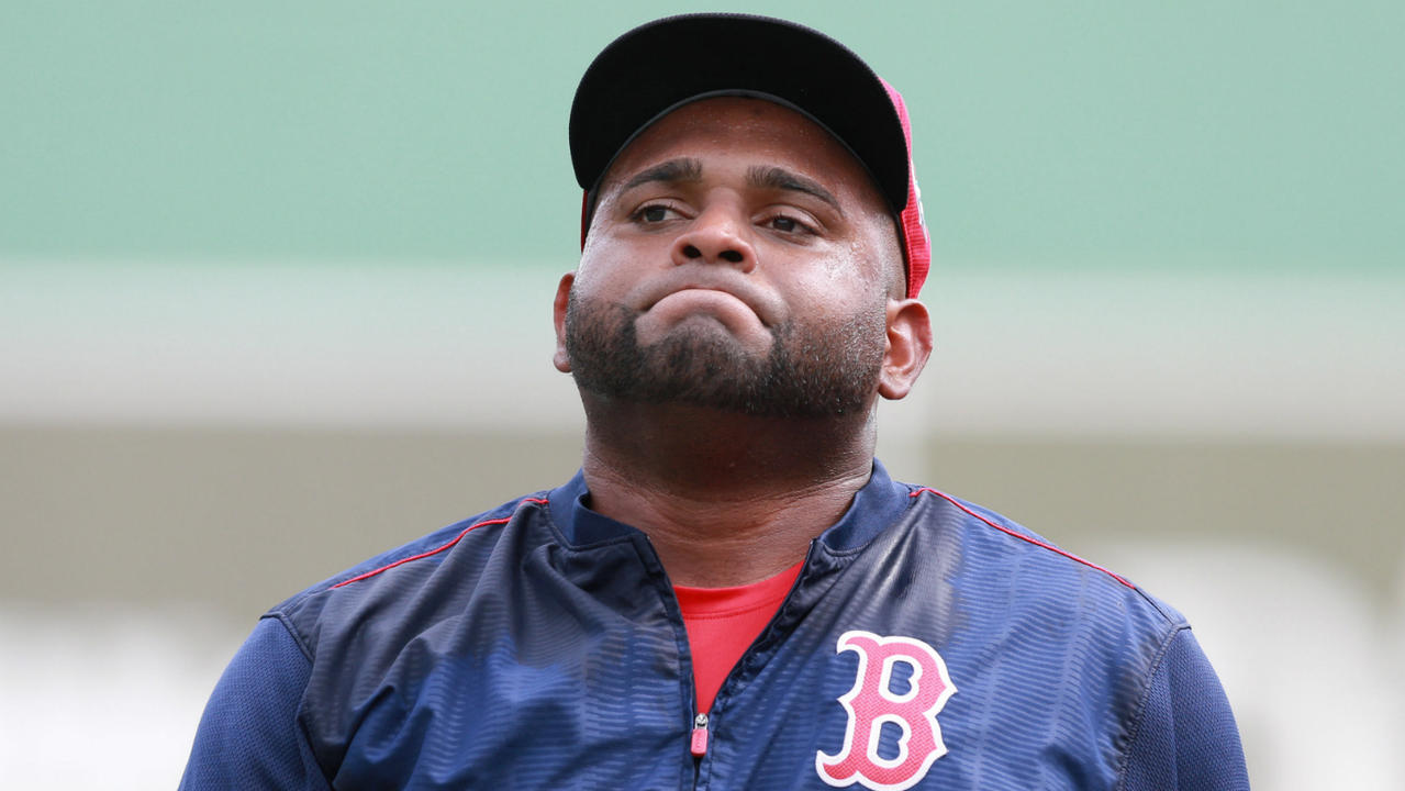 Giants reportedly considering reunion with Pablo Sandoval, who sounds all for it
