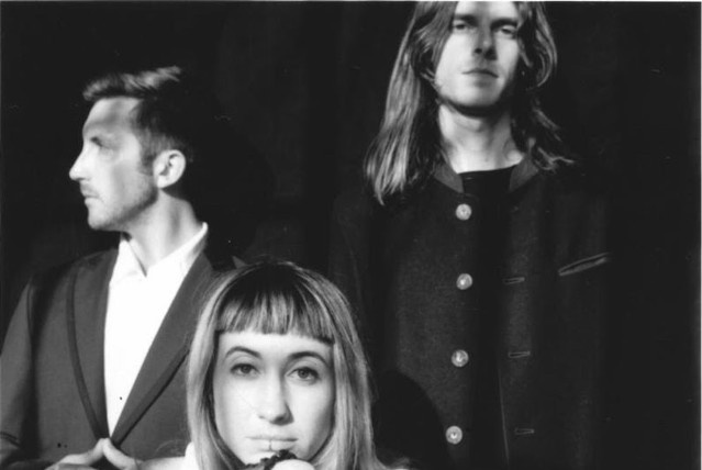 """Hundred Waters Announce New Album Communicating, Release """"Blanket Me"""""""