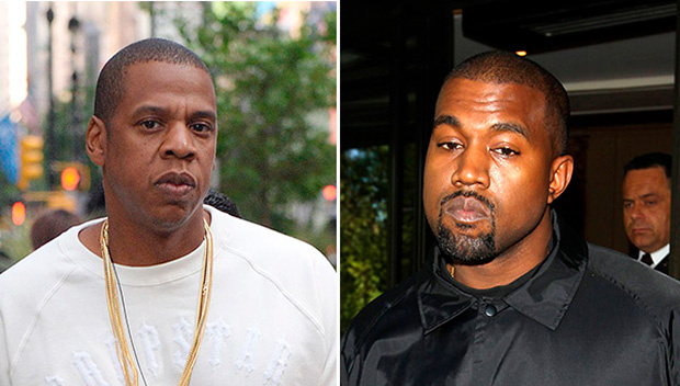 Is Kanye West Furious OverJAY-Z's Diss In '4:44'?: 'TheyMay Never Be Close Again'