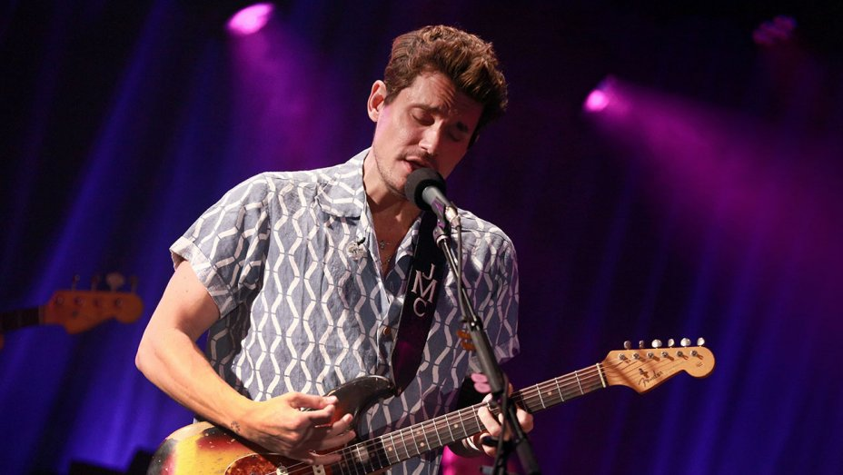 "John Mayer Previews Dive Bar Tour in L.A.: ""Here, the Gloves Are Off"""