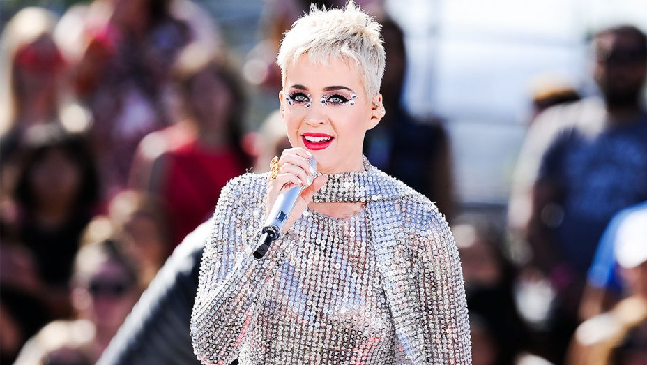 "Katy Perry Announces Dance Contest for ""Swish Swish"" Music Video"