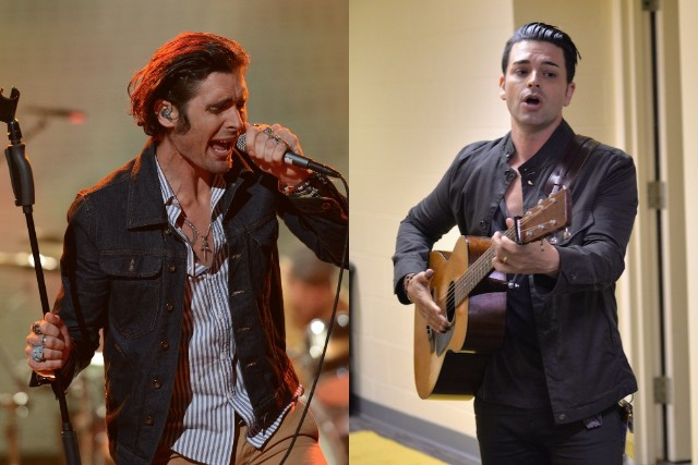 Listen to All-American Rejects and Dashboard Confessional Cover Each Other's Songs