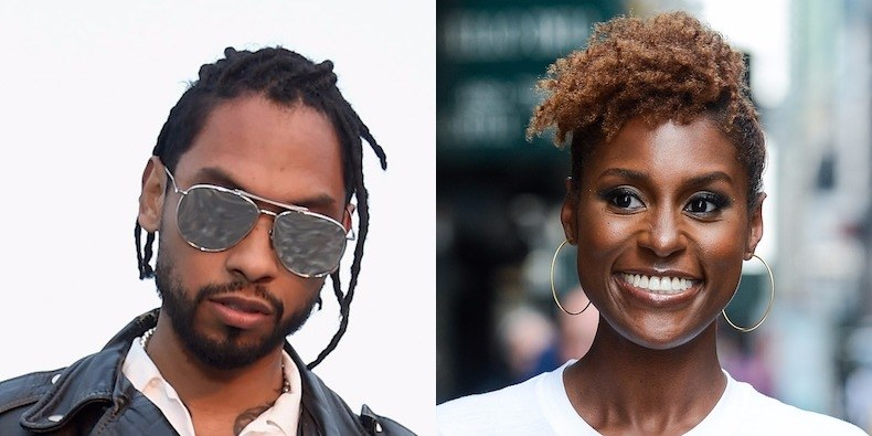 "Miguel, Bryson Tiller, Jazmine Sullivan, More to Premiere New Songs on ""Insecure"""