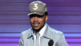 More Than 90 People Hospitalized During Chance the Rapper Concert