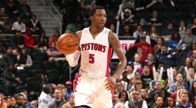 NBA rumors: Lakers sign Caldwell-Pope; sights now set on Rondo