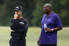 New-look Ravens' defensive backfield expects to be dominant
