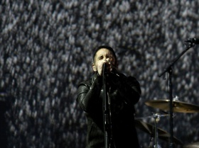 "Nine Inch Nails' ""Less Than"" Is Comfort Food for Trent Reznor Fans"