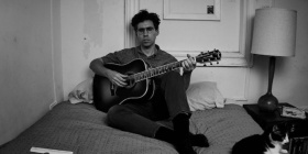 "Parquet Courts' Andrew Savage Announces Solo Album, Releases First Single ""Winter in the South"""