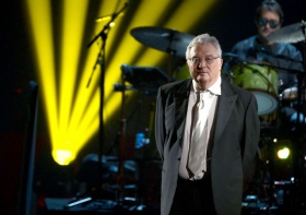Stream Randy Newman's Ambitious, Hilarious New Album Dark Matter