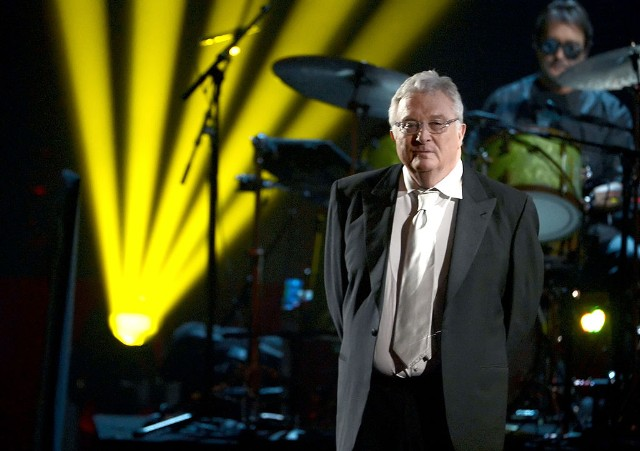 Stream Randy Newman's Ambitious, Hilarious New Album Dark Matter