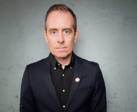 """Ted Leo Details New Album The Hanged Man, Releases First Single """"You're Like Me"""""""