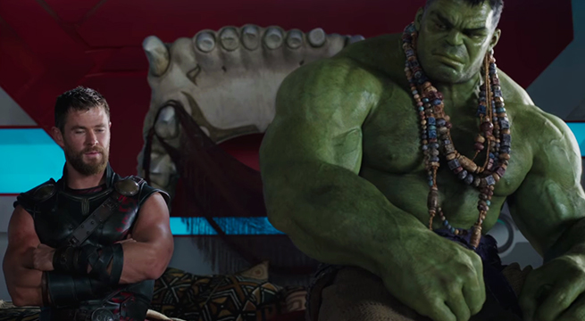 Thor: Ragnarok Director Explains Why Hulk Speaks Like A 2-Year-Old