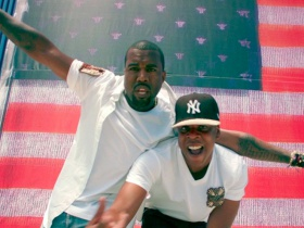 Tidal exclusivity ending on Jay-Z's '4:44,' Kanye claims he's owed $3M by music service