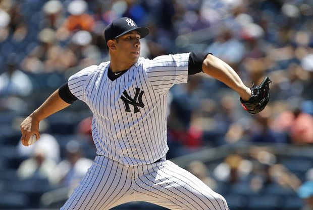 What time, TV, channel is New York Yankees vs. Chicago White Sox? (6/29/17) Livestream, how to watch online