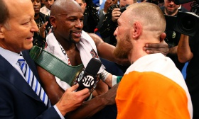 After Mayweather-McGregor streaming debacle, why won't the UFC use the R-word?