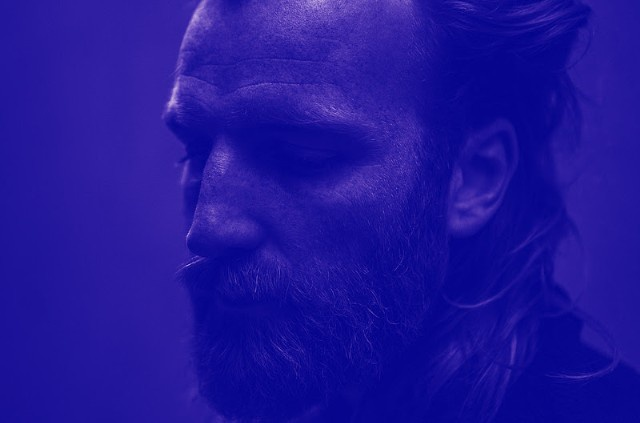 "Ben Frost Announces New Album The Centre Cannot Hold, Releases ""Threshold of Faith"" Video"