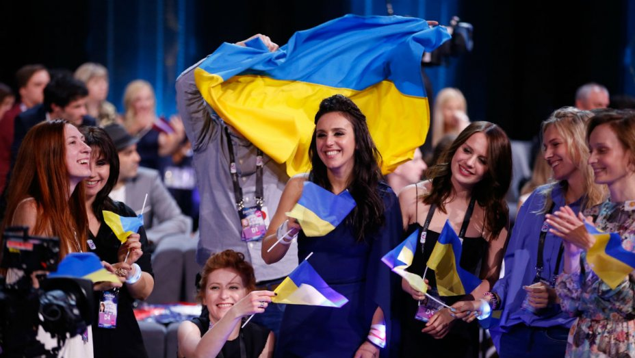 "Eurovision Song Contest Changes Rules, Prohibits ""Any Form of Political Propaganda"""