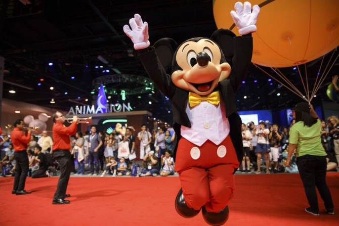 Five Key Questions In The Wake Of Disney's OTT Leap