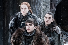 """Game of Thrones"": The magic of the Starks is survival"