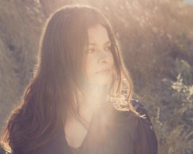 "Hope Sandoval and the Warm Inventions Announce Son of a Lady EP, Release ""Sleep"""