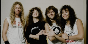 Metallica Announce Master of Puppets Box Set With Unreleased Music