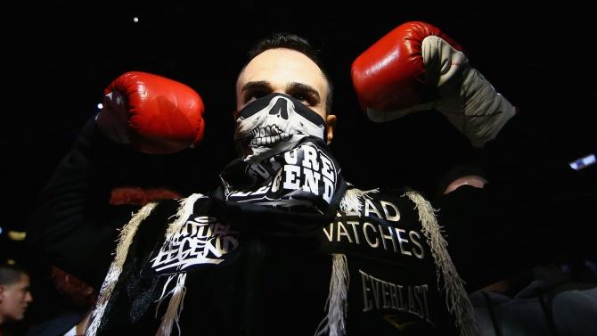 Paulie Malignaggi to Conor McGregor: 'Now we've gotta fight'