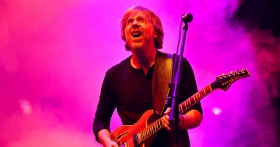 See Phish Cover Radiohead's 'Everything in Its Right Place'