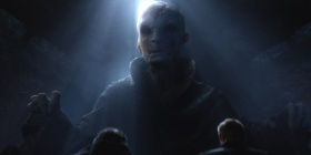 Why The Last Jedi Isn't Revealing Too Much About Snoke's Past