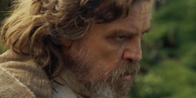 Why The Last Jedi's Rian Johnson And Mark Hamill Want You To Avoid The Trailers