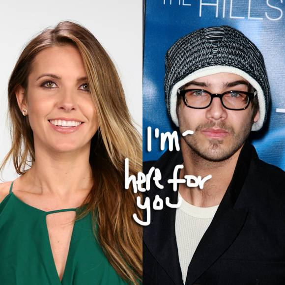 Audrina Patridge's Ex Justin Bobby Had THIS To Say About Her Divorce From Corey Bohan!