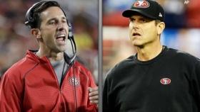 Cardinals' Bruce Arians: Shanahan-led 49ers similar to Harbaugh era