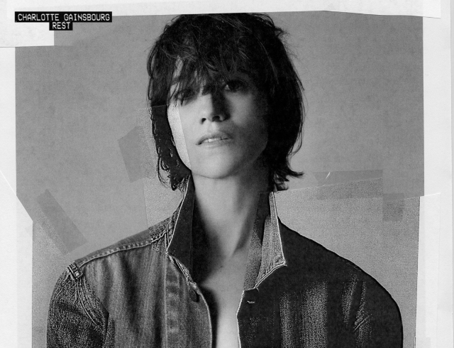 "Charlotte Gainsbourg – ""Rest"""