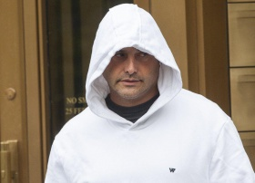 Craig Carton resigns from WFAN show amid Ponzi scheme charges