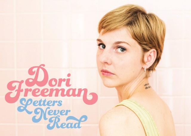 "Dori Freeman – ""If I Could Make You My Own"""