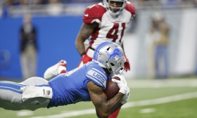 Fantasy Football Waiver Wire, Week 2: If You Took Kenny Golladay, Take Some Time to Celebrate