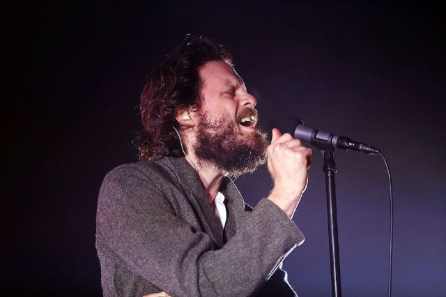 "Father John Misty – ""Things It Would Have Been Helpful to Know Before the Revolution"" (The Haxan Cloak Remix)"