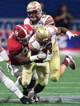 Florida State football: next man up