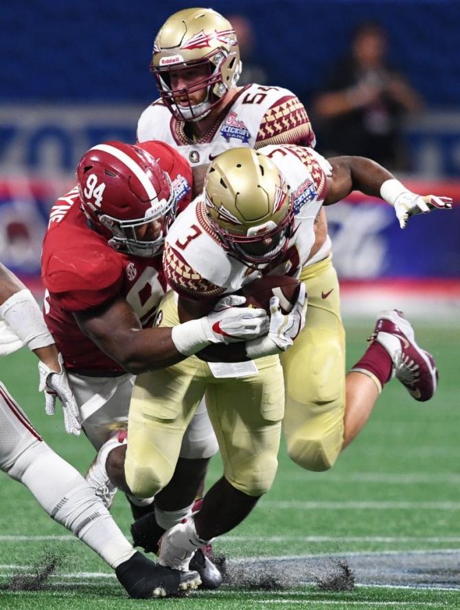 Florida State football: next man up