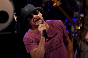 Kid Rock Defends Himself Against Charges of Racism