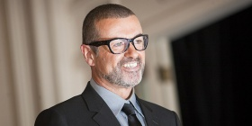 """Listen to George Michael's Posthumous New Song With Nile Rodgers """"Fantasy"""""""