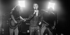 Morrissey Announces Fall Tour