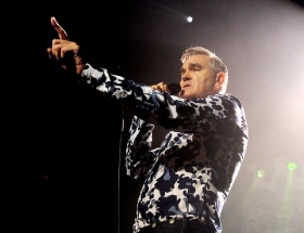 "Morrissey Releases ""Spent the Day in Bed,"" Details New Album Low in High School"