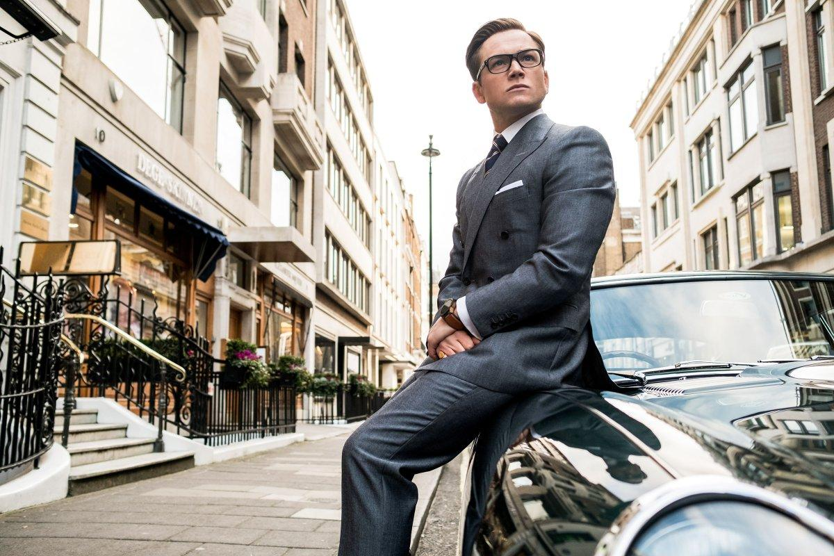 Overkill tarnishes 'Kingsman: The Golden Circle' — movie review
