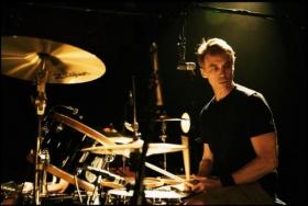 """Pearl Jam's Matt Cameron Announces Solo Album, Releases """"Time Can't Wait"""""""