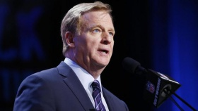 Roger Goodell's NFL extension is reportedly 'getting papered right now'