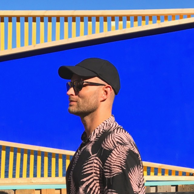 """Tomas Barfod Announces New Album Paloma, Releases """"Things That Matter"""""""