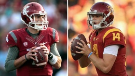 USC vs. Washington State: Scores, live updates from battle of undefeated Pac-12 teams