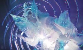 "Video: Björk – ""the gate"""